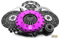 XClutch Focus RS / ST - Organic Twin Disc - Solid Focus Clutch