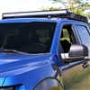 Ford Performance Chase Rack / Roof Rack - Ford Raptor 2017-2019