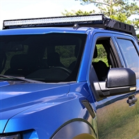 Ford Performance Chase Rack / Roof Rack - Ford Raptor 2017-2020