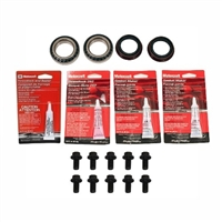 Ford Performance Quaife Differential Installation Kit - Ford Fiesta ST