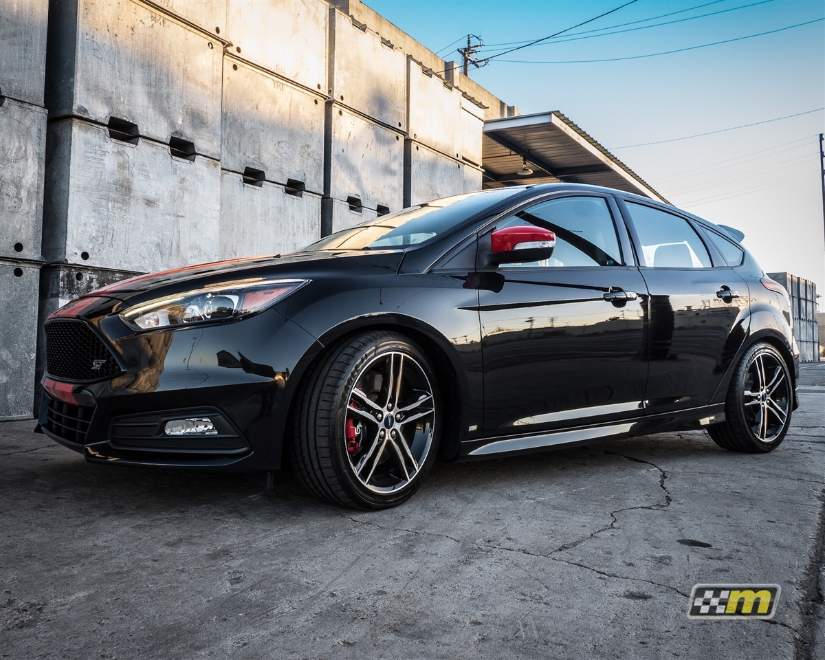 Focus St Aftermarket Wheels 2018 2019 New Car Reviews