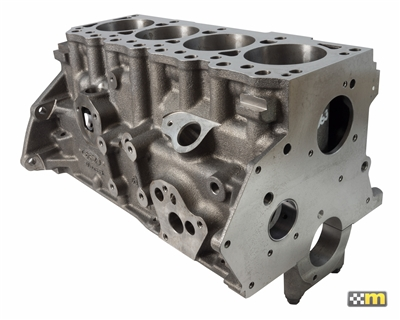 Ford Lotus Twin Cam Engine Block