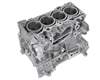 M-6010-23T 2.3L Mustang Engine Block