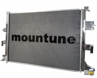 mountune Triple Pass Radiator Upgrade, Focus RS