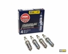 NGK Iridium Spark Plug Set (LTR71X-II) - Ford Focus Ranger Performance Upgrade | Mountune