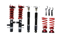Pedders eXtreme XA Coilover Kit Ford Focus RS
