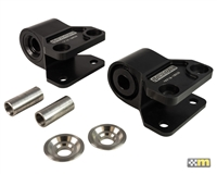 Powerflex Race Front Control Arm Anti-Lift & Caster Offset Rear Bushings - Focus ST PFF19-1802GBx2