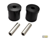 Powerflex Race Rear Beam to Chassis Bushings - Ford Fiesta ST 2014-2019