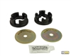 Powerflex Focus Rs Race Rear Diff Rear Front Mount Bushing Insert Pfr19-1831Bx2 | Mountune