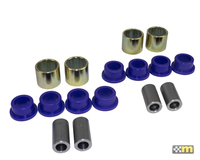 Powerflex Focus ST Street Rear Lower Trailing Arm Bushing PFR19-811x4