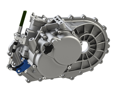 Quaife 5 Speed Sequential Gearbox - Focus St/Rs
