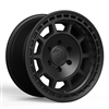 fifteen52 Traverse HD 17x8.5 Asphalt Black