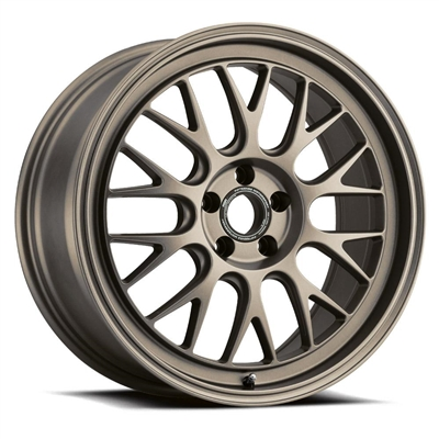 fifteen52 Holeshot RSR 19x9 Magnesium Grey Focus ST RS