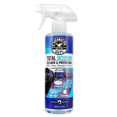 Chemical Guys Total Interior Cleaner & Car Protectant