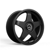 fifteen52 Chicane Super Touring Wheel - Asphalt Black - Fiesta ST