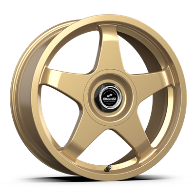 fifteen52 Chicane Super Touring Wheel - Gold  - Focus ST/RS