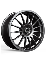 fifteen52 Podium Super Touring Wheel Frosted Graphite Fiesta ST