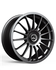 fifteen52 Podium Super Touring Wheel Frosted Graphite Focus ST RS