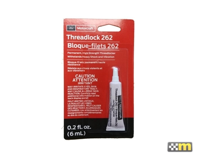 Motorcraft Threadlock 262