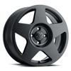 Fifteen52 Tarmac 17X7.5 Et4 4H108 Asphalt Black - Ford Fiesta Wheel Upgrade | Mountune