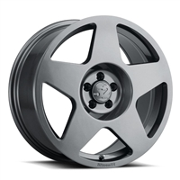 fifteen52 Tarmac Wheel - 18x8.5 - Silverstone Grey - Ford Focus ST & RS