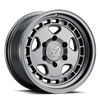 fifteen52 Turbomac HD [classic] - 17x8.5 - Carbon Grey - Raptor | Mountune