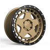 fifteen52 Turbomac HD Ford Raptor Wheel - 20x9 - Block Bronze