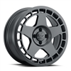 fifteen52 Turbomac Wheel - 17x7.5 - Asphalt Black - Fiesta ST