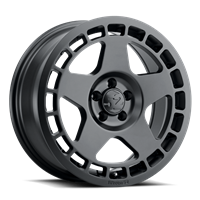fifteen52 Turbomac Wheel - 18x8.5 - Asphalt Black - Ford Focus ST & RS