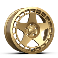 fifteen52 Turbomac Wheel - 18x8.5 - Gold - Focus ST & RS