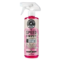 Chemical Guys Speed Wipe Quick Detailer