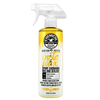 Chemical Guys Instawax Liquid Carnauba Shine & Protection Spray