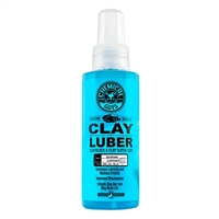 CHEMICAL GUYS LUBER SYNTHETIC LUBRICANT & DETAILER (4 OZ)