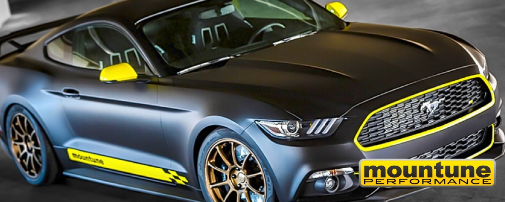 Mustang Ecoboost Tune >> Ford Performance Mustang Ecoboost Products Tuning Upgrades