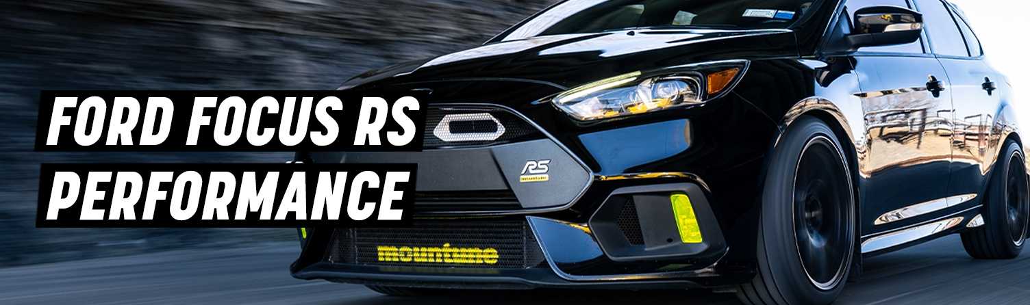 Mountune Focus Rs Performance Parts Upgrade Kits