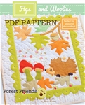 FIGS & WOOLIES: Forest Friends Downloadable