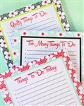 FARMHOUSE NOTEPADS