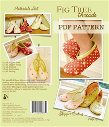 Slipper Cuties Downloadable