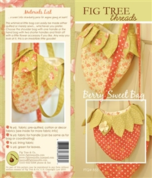 Berry Sweet Bag