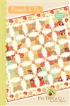 Quilt Pattern from Fig Tree & Company.