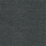 "Black ""Chambray"" Fabric"