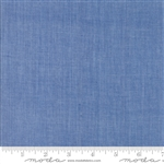 "Denim Blue ""Chambray"" Fabric"