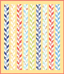 Candy Stripes: Catalina Version- 1 Left