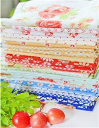 PRE-ORDER: Catalina Half Yard Bundle
