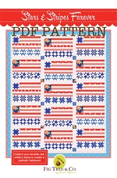 Stars & Stripes Forever Downloadable