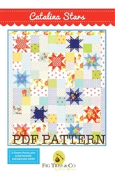 Catalina Stars Downloadable