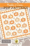 Downloadable Pumpkins & Cream
