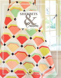 Sherbets & Creams Booklet