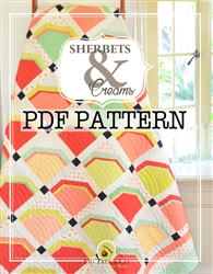 Sherberts & Creams Downloadable PDF Booklet