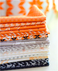 All Hallows Eve FAT QUARTER Bundle